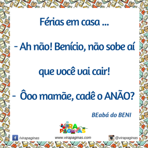 BEabá do BENI 3