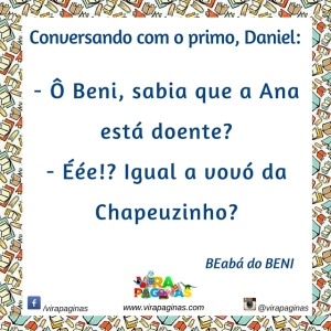 BEabá do BENI 5