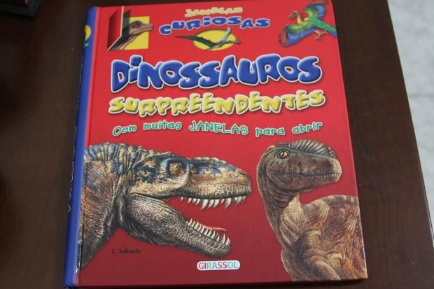 Dinossauros 01