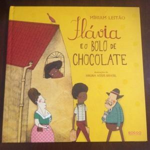 04_Flávia e o Bolo de Chocolate