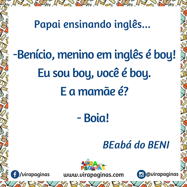 BEabá do BENI 7