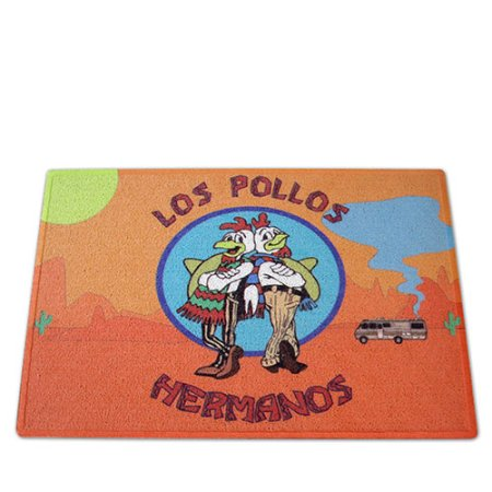 capacho-los-pollos-hermanos-breaking-bad